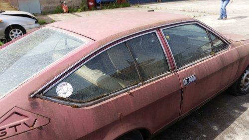 1977 ALFETTA GTV 1.6 For Sale (picture 3 of 3)
