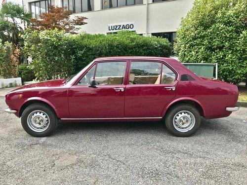 1976 ALFA ROMEO ALFETTA 1600 For Sale (picture 2 of 6)