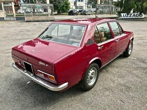 1976 ALFA ROMEO ALFETTA 1600 For Sale (picture 3 of 6)