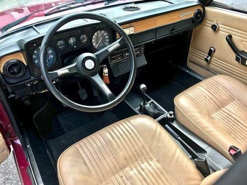 1976 ALFA ROMEO ALFETTA 1600 For Sale (picture 4 of 6)