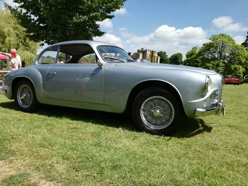 1953 exquisitely restored Alfa 1900 Coupé  For Sale (picture 1 of 1)