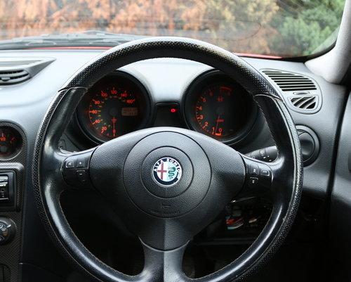 2001 Alfa Romeo 156 V6 Veloce SW 6-sp For Sale (picture 6 of 6)
