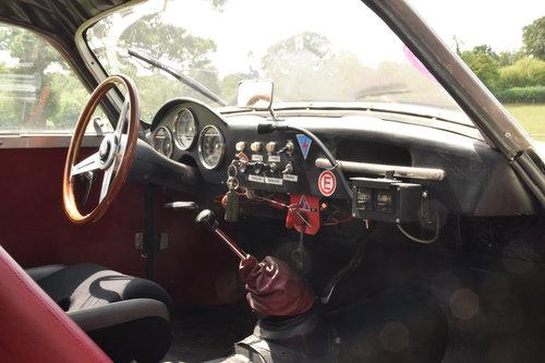 1957 Alfa Romao SVZ continuation  For Sale (picture 6 of 6)