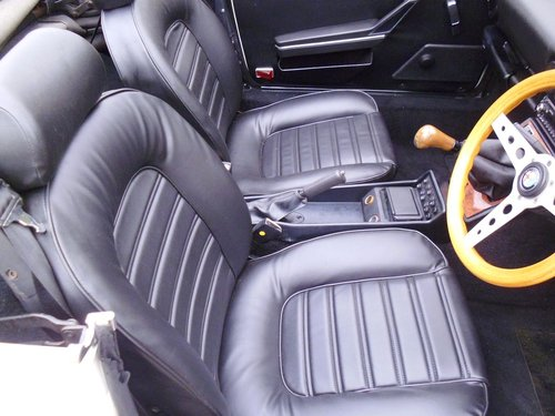 1988 Alfa Romeo Kammtail spider For Sale (picture 4 of 6)