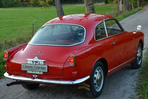 1956 Alfa Romeo 1300 Giulietta Sprint-56 34.000Km! For Sale (picture 3 of 6)