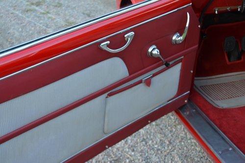 1956 Alfa Romeo 1300 Giulietta Sprint-56 34.000Km! For Sale (picture 5 of 6)