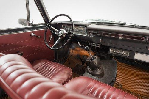1966 Alfa Romeo Giulia 1300ti For Sale (picture 3 of 6)