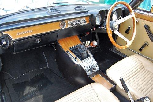 1973 Alfa Romeo 2000 GT Veloce  For Sale (picture 4 of 6)