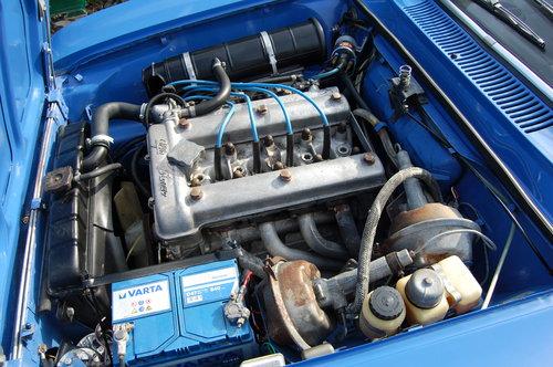 1973 Alfa Romeo 2000 GT Veloce  For Sale (picture 6 of 6)