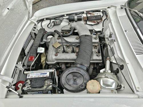 1967 ALFA ROMEO GIULIA SPRINT GT VELOCE 1600 For Sale (picture 5 of 6)