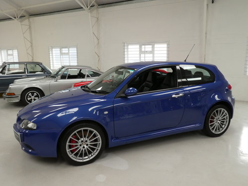 2004 Alfa Romeo 147 GTA - Outstanding Condition - Low Miles For Sale (picture 2 of 6)