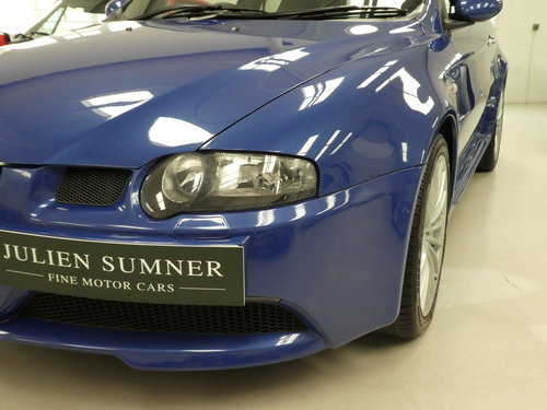 2004 Alfa Romeo 147 GTA - Outstanding Condition - Low Miles For Sale (picture 3 of 6)