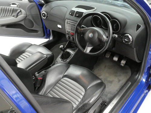 2004 Alfa Romeo 147 GTA - Outstanding Condition - Low Miles For Sale (picture 4 of 6)