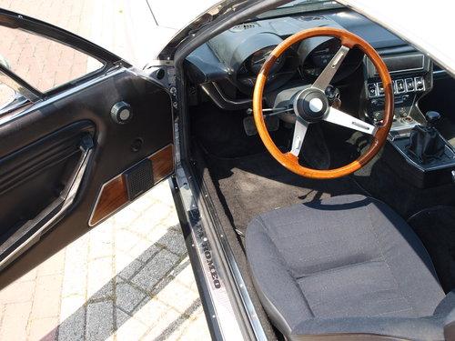 1977 Alfa Romeo Montreal Original 36.000KM NL reg  For Sale (picture 5 of 6)