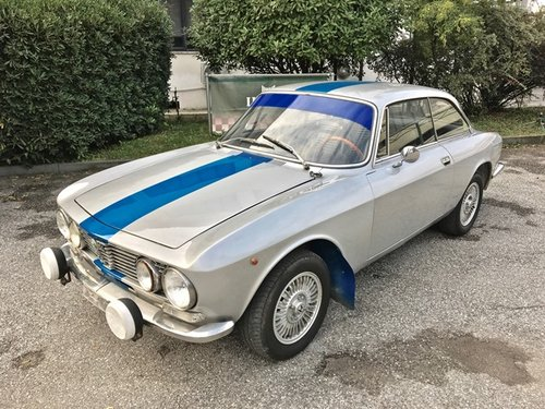 1972 ALFA ROMEO GTV 2000 For Sale (picture 1 of 6)
