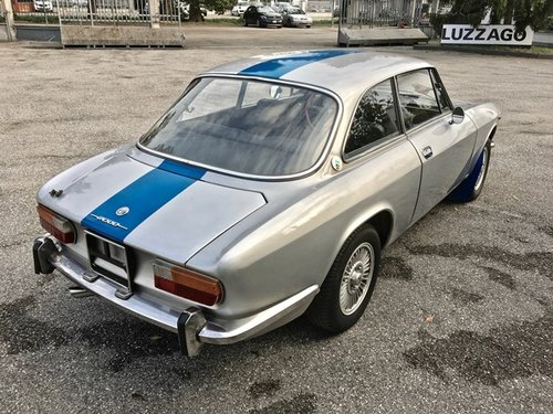 1972 ALFA ROMEO - GTV 2000 For Sale (picture 3 of 6)