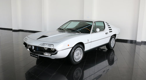 Alfa Romeo Montreal (1970) For Sale (picture 2 of 6)