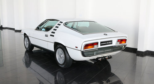 Alfa Romeo Montreal (1970) For Sale (picture 3 of 6)