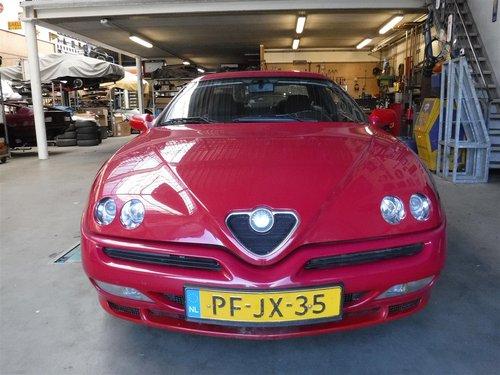 1996 Alfa Romeo GTV 2.0 ltr V6 Turbo For Sale (picture 6 of 6)