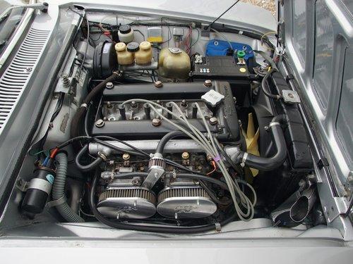 ALFA ROMEO2000 GTV BERTONE FULLY RESTORED CONDITION (1973) For Sale (picture 4 of 6)