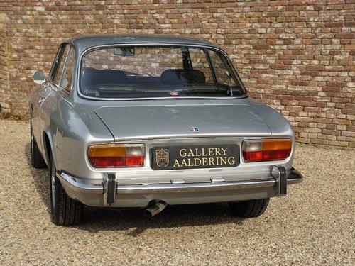 ALFA ROMEO2000 GTV BERTONE FULLY RESTORED CONDITION (1973) For Sale (picture 6 of 6)