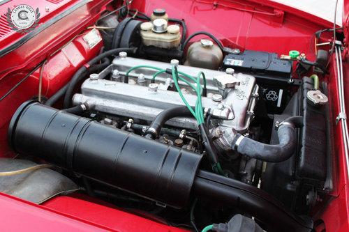 1971 Alfa Romeo Berlina 1750 SOLD (picture 5 of 6)