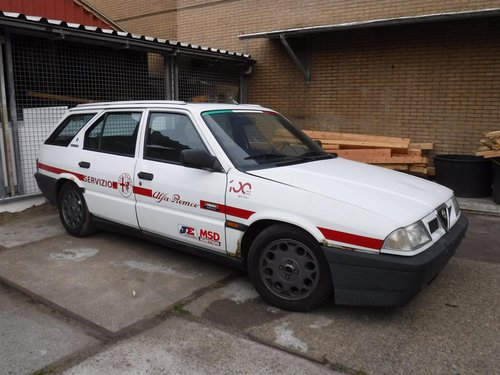 1993 Alfa romeo 33 station wagon 1.4 inj for sale For Sale (picture 1 of 6)