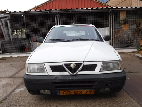 1993 Alfa romeo 33 station wagon 1.4 inj for sale For Sale (picture 2 of 6)