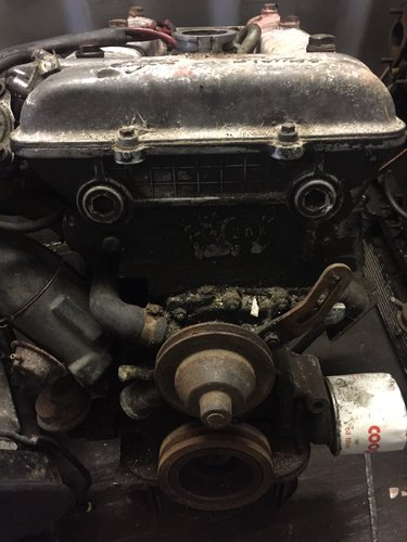 1982 Alfetta Saloon parts GTV 75 3.0,Pistons, For Sale (picture 5 of 6)