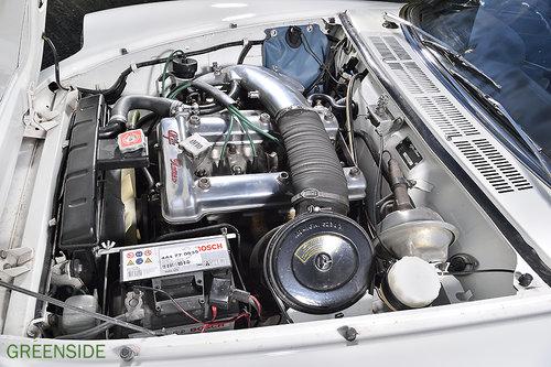1968 RHD Alfa Romeo Giulia Spider 1300 Junior Duetto. SOLD (picture 2 of 6)
