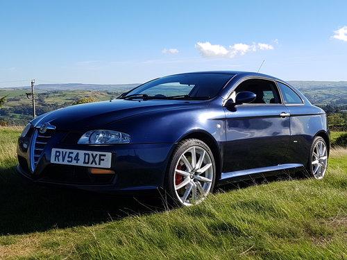 2005 05 Alfa Romeo GT 3.2 V6 24v Quaife Wizard Rebuilt Engine FSH For Sale (picture 1 of 6)