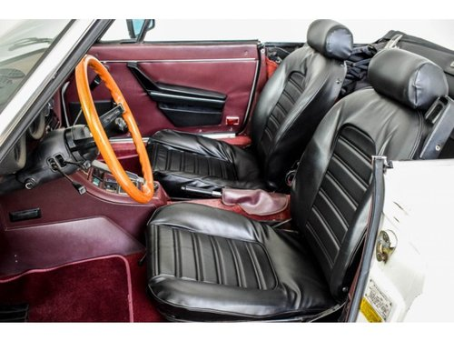 1985 Alfa Romeo Spider Graduate Injection For Sale (picture 6 of 6)
