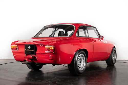 1965 ALFA ROMEO Giulia sprint GTA For Sale (picture 2 of 6)