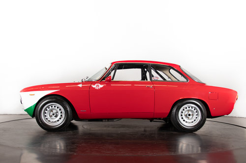 1965 ALFA ROMEO Giulia sprint GTA For Sale (picture 3 of 6)