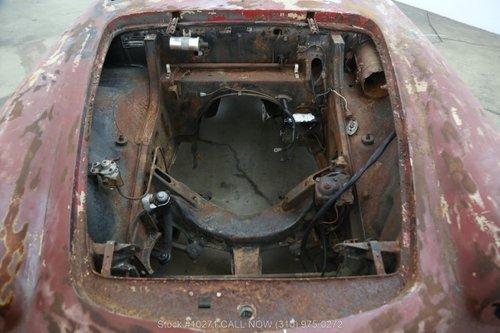 1959 Alfa Romeo 2000 Spider For Sale (picture 5 of 6)