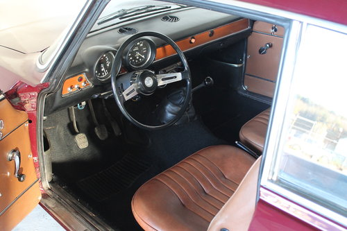 1972 Alfa Romeo Giulia GT 1300 Junior For Sale (picture 5 of 6)
