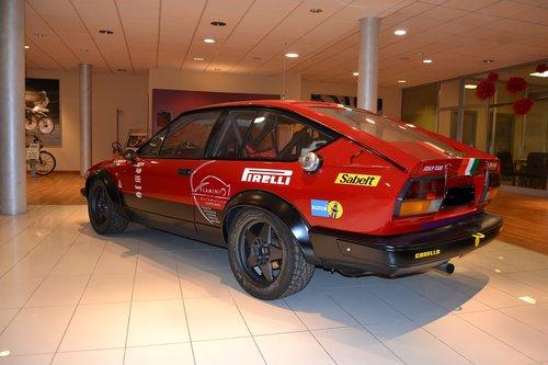 1981 Alfa romeo gtv 2000 gr.2 For Sale (picture 2 of 6)