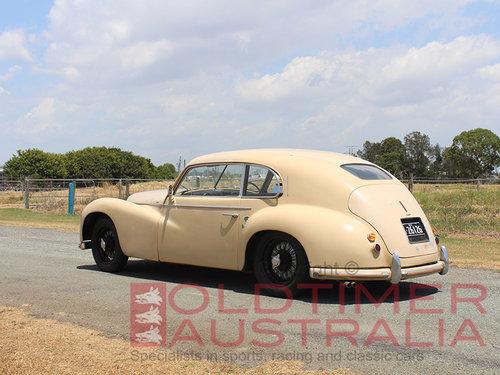 1949 Alfa Romeo 6C 2500 Sport Freccia d'Oro For Sale (picture 2 of 6)