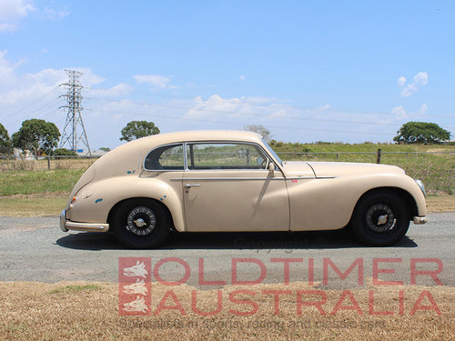 1949 Alfa Romeo 6C 2500 Sport Freccia d'Oro For Sale (picture 3 of 6)