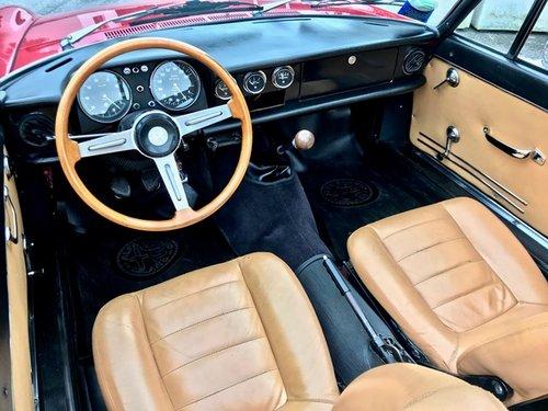 1973 Alfa Romeo - Spider 1600 (115.07) SOLD (picture 4 of 6)