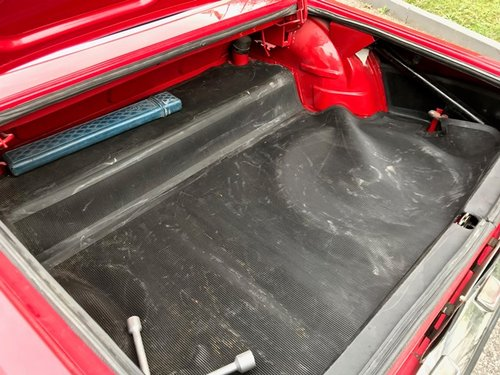1973 Alfa Romeo - Spider 1600 (115.07) SOLD (picture 6 of 6)