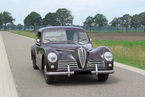 Alfa-Romeo 6c2500 Sport Freccia D'Oro 1950 For Sale (picture 2 of 6)