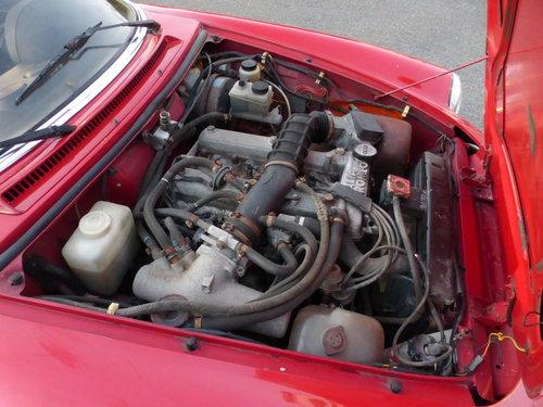 1986 Alfa Romeo Spider Veloce Presentable Driver - For Sale (picture 6 of 6)