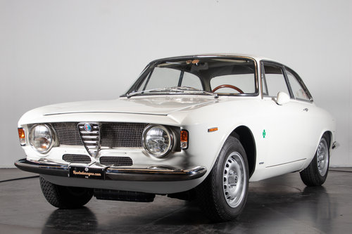 1965 Alfa Romeo Giulia Sprint GTA For Sale (picture 1 of 6)