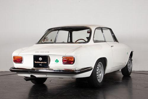 1965 Alfa Romeo Giulia Sprint GTA For Sale (picture 2 of 6)