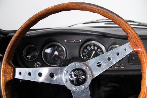 1965 Alfa Romeo Giulia Sprint GTA For Sale (picture 3 of 6)