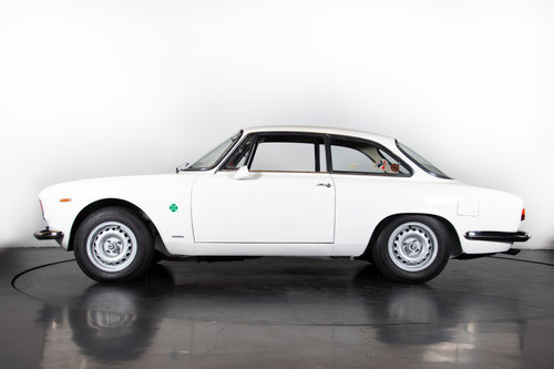 1965 Alfa Romeo Giulia Sprint GTA For Sale (picture 6 of 6)