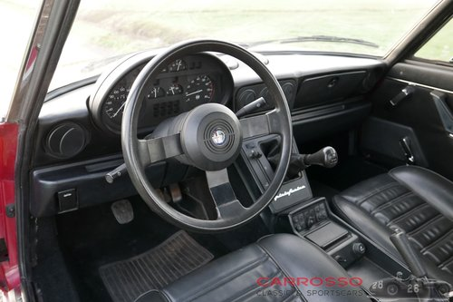 1988 Alfa Romeo Spider 1600 Aerodinamica  For Sale (picture 5 of 6)