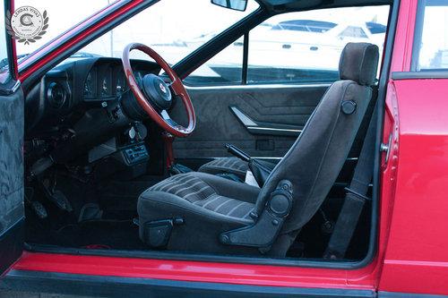 Alfa Romeo GTV 2.5 V6 1983 SOLD (picture 4 of 6)