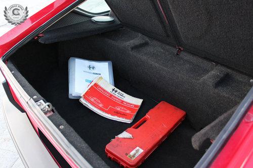 Alfa Romeo GTV 2.5 V6 1983 SOLD (picture 6 of 6)